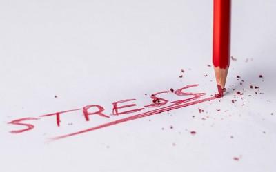 Stress richtig erleben